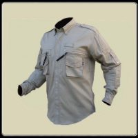 Camisa especial reforzada